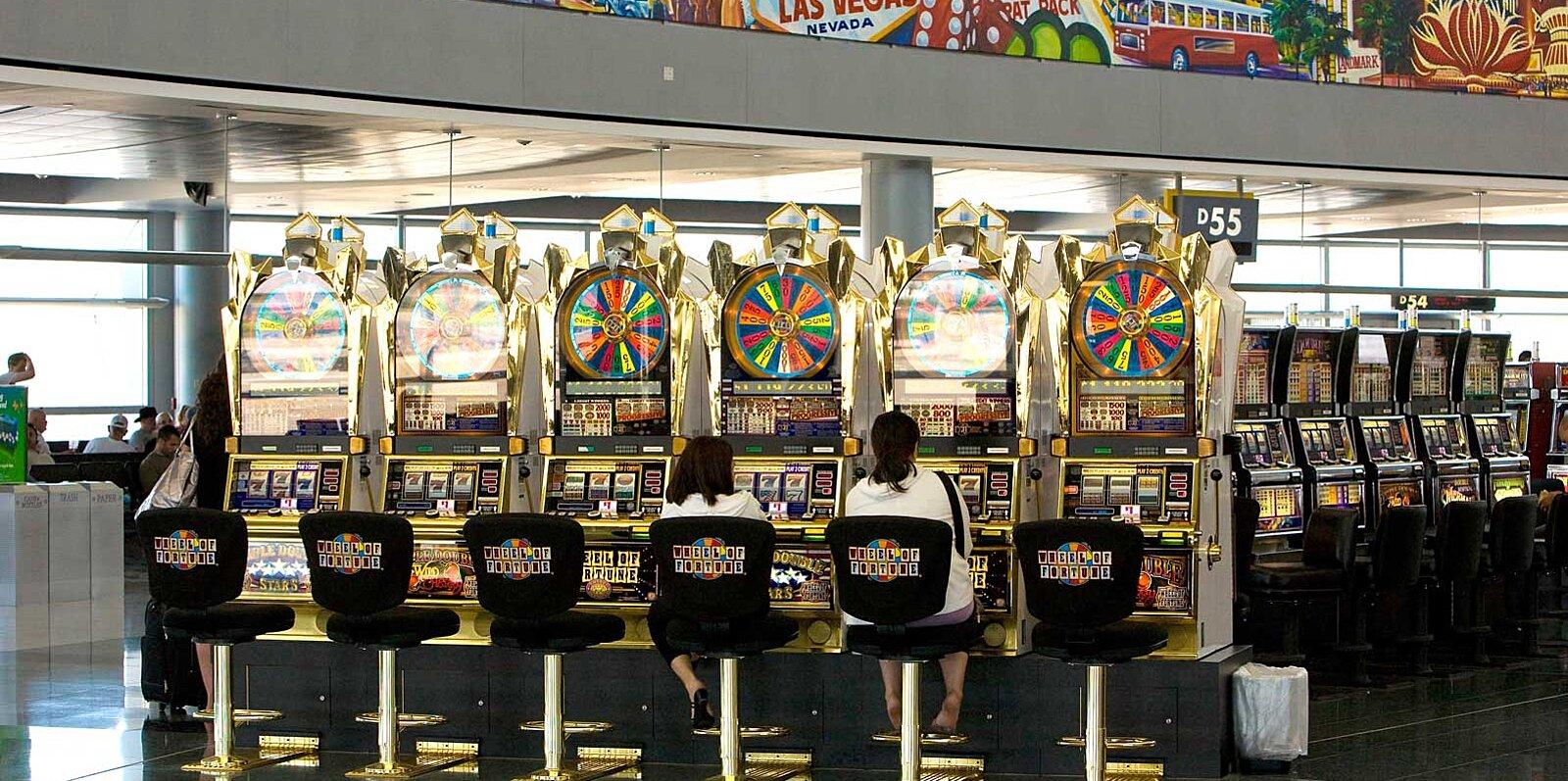 online slot machine no deposit